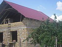 Капітальний ремонт даху