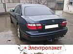 Фаркоп - Mazda Xedos Седан (1993-2001) 9, до рестайлинга