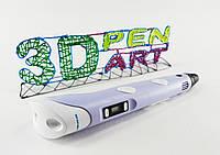 3D/3Д ручка 2 поколения RP100B LED ЭКРАНОМ