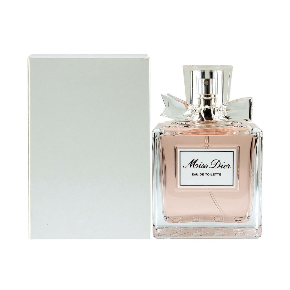 8cf1c9a3b991 100 мл ТЕСТЕР Christian Dior Miss Dior cherie eau de TOILETTE (Ж) - Интернет