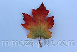 Лист клена, 15 см
