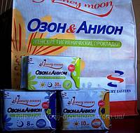 Лечебные прокладки «ОЗОН & АНИОН» Вековой Восток