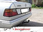 Фаркоп - Mercedes 124 Седан / Универсал (1985-1995)