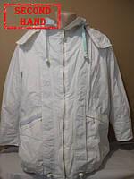 Куртка женская  50/XL. Осень, зима;