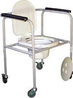 Стул туалетный Норма-Трейд СТР-2.1.0