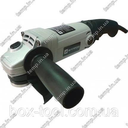 Углошлифовальная машина ЭЛПРОМ ЭМШУ-1000-125СЕ, фото 2