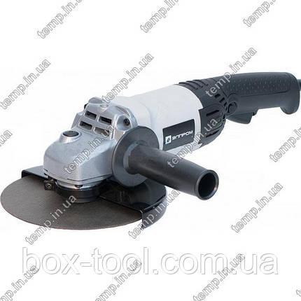 Углошлифовальная машина ЭЛПРОМ ЭМШУ-1650-180, фото 2