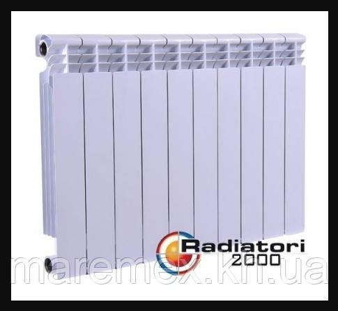 Радіатор біметалічний Radiatori XTREME 500/100