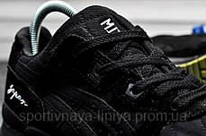 Кроссовки мужские черные Asics Gel Lyte III Souvenir Jacket (реплика), фото 3