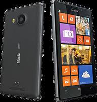 """Китайский Nokia Lumia 925, дисплей 3.6"""", 2 SIM, FM-радио, MP3/MP4. Заводская сборка!, фото 1"""