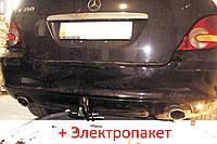 Фаркоп - Mercedes R-Clase (W251) Універсал (2006--), фото 1