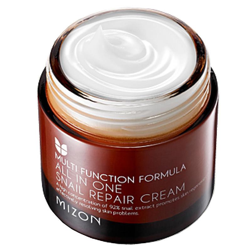 Улиточный крем Mizon All in One Snail Repair Cream 75 мл (520664)