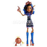 Кукла Монстер Хай Робекка Стим из серии Арт класс, Art Class Robecca Steam Doll