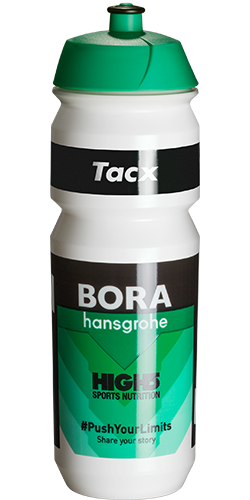 Фляга Tacx Pro Team bottle Bora-Hansgrohe