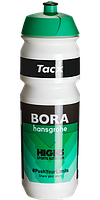 Фляга Tacx Pro Team bottle Bora-Hansgrohe, фото 1