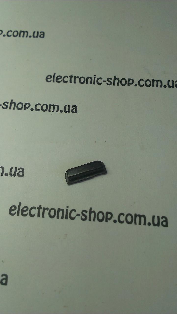 Кнопка включения пластик  Lenovo a316i Original б.у