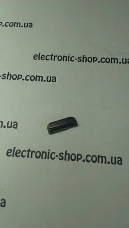 Кнопка включения пластик  Lenovo a316i Original б.у, фото 2