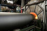 Труба стальная изолированная дм.76х3,0мм. полимерной пленкой Термизол