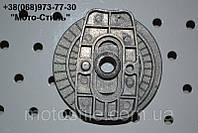 Натяжитель цепи в сборе электропилы Sadko ECS-2400S (20 шлицов)
