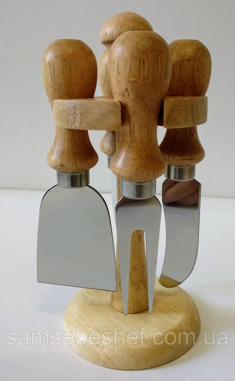 Набор для нарезки сыра / Набор ножей для сыра GA Dynasty, 11035