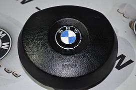 AirBag, аэрбег, подушка безопасности, безпеки BMW X5 БМВ Х5 1999 - 2006