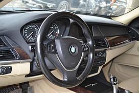 Торпедо/накладка, торпеда, передняя, передня панель BMW x5 e70 БМВ х5 е70