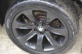 Диск, диски , титанові диски R20 BMW X5 е53 БМВ Х5 2000-2006гв