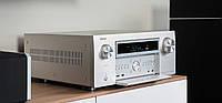 AV-ресивер Denon AVR-X8500H Silver