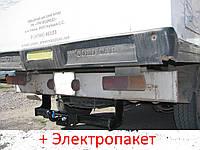 Фаркоп - Мікроавтобус Mercedes Sprinter 416 / Бортовий (1995--) 1 кол., фото 1