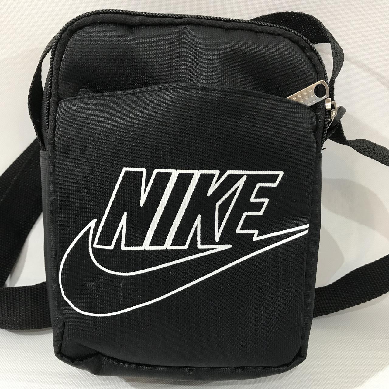 e8cd8733 Сумка спортивная мужская Nike / черная: продажа, цена в Запорожье ...