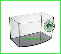 Овальный аквариум 395 л
