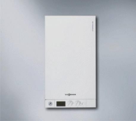 Газовый котел Viessmann Vitopend 100-W-WH1D 23кВт двухконтурный