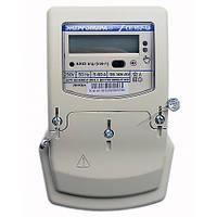 Электросчетчик Энергомера CE102-U S6 145-AV 220В  многотарифный 60А