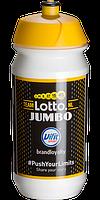 Фляга Tacx Team LottoNL-Jumbo, фото 1