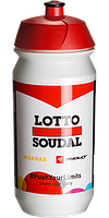 Фляга Tacx Lotto Soudal Pro cycling team, фото 1