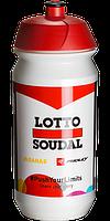 Фляга Tacx Lotto Soudal Pro cycling team