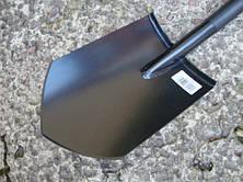 Сапёрная лопата БТД - аналог Fiskars  (BS106), фото 3