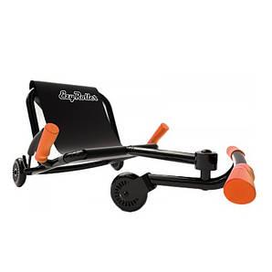 EZR (Езi Роллер classik black/orange)