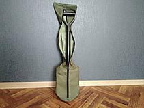 Чехол для лопаты Fiskars, Bellota, BS, BTD Olive (131418 olive), фото 3