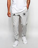 Мужские футбольные штаны Сборной Германии, Germany, серые