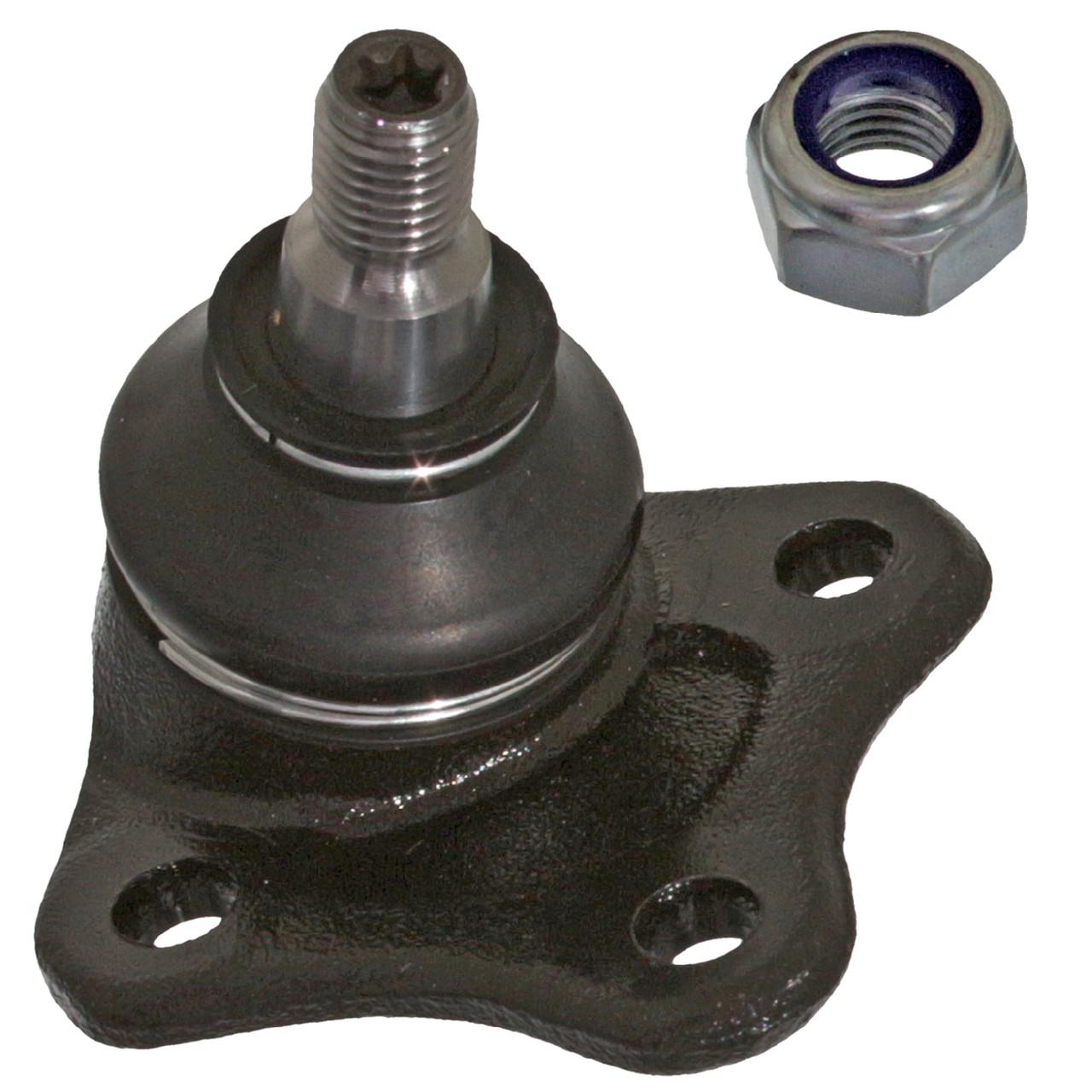Шаровая опора правая Skoda / Seat / VW 1.0-2.0 99-10
