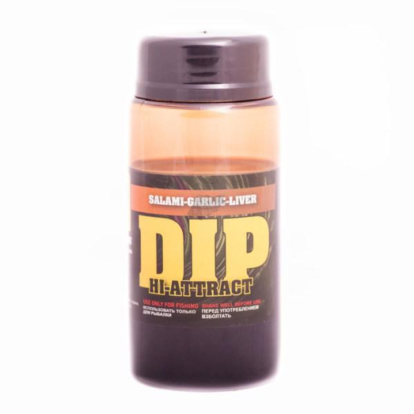 Дип CCB Hight-Attract Salami-Garlic-Liver,100мл CCB001554
