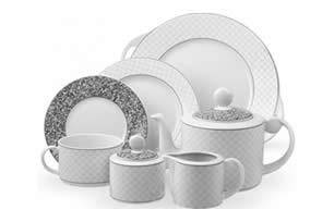 Столовая и кухонная посуда