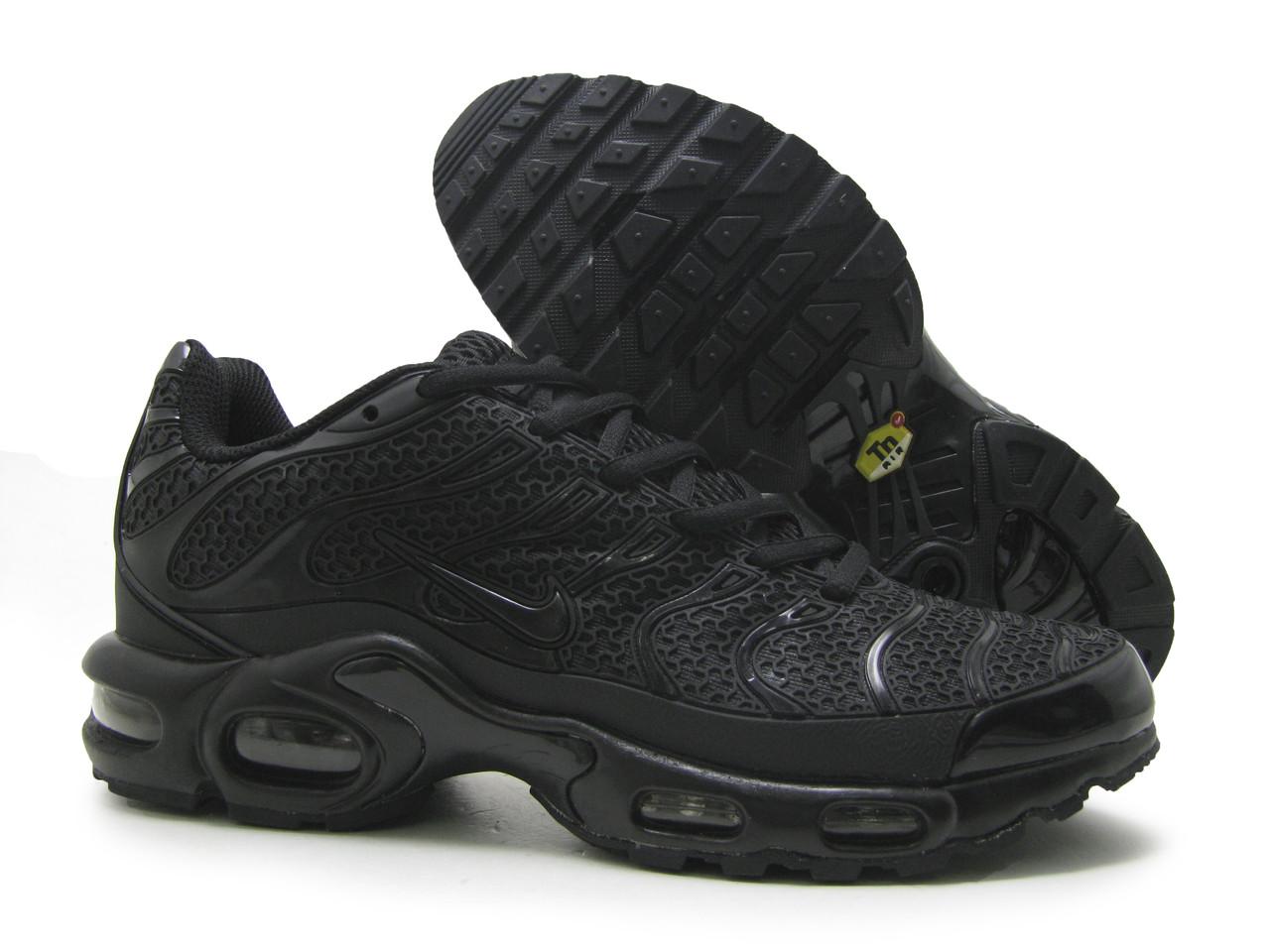Кроссовки мужские Nike TN Plus