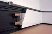 Плинтусный конвектор КПНК 16/200 П (р)