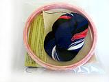 Набор для «ковровой вышивки»  2 иглы «Далматинец», фото 2