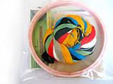 Набор для «ковровой вышивки»  2 иглы «Аист», фото 2