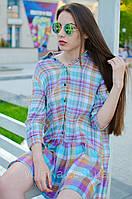 """Платье-рубашка """"Bronx"""", фото 1"""