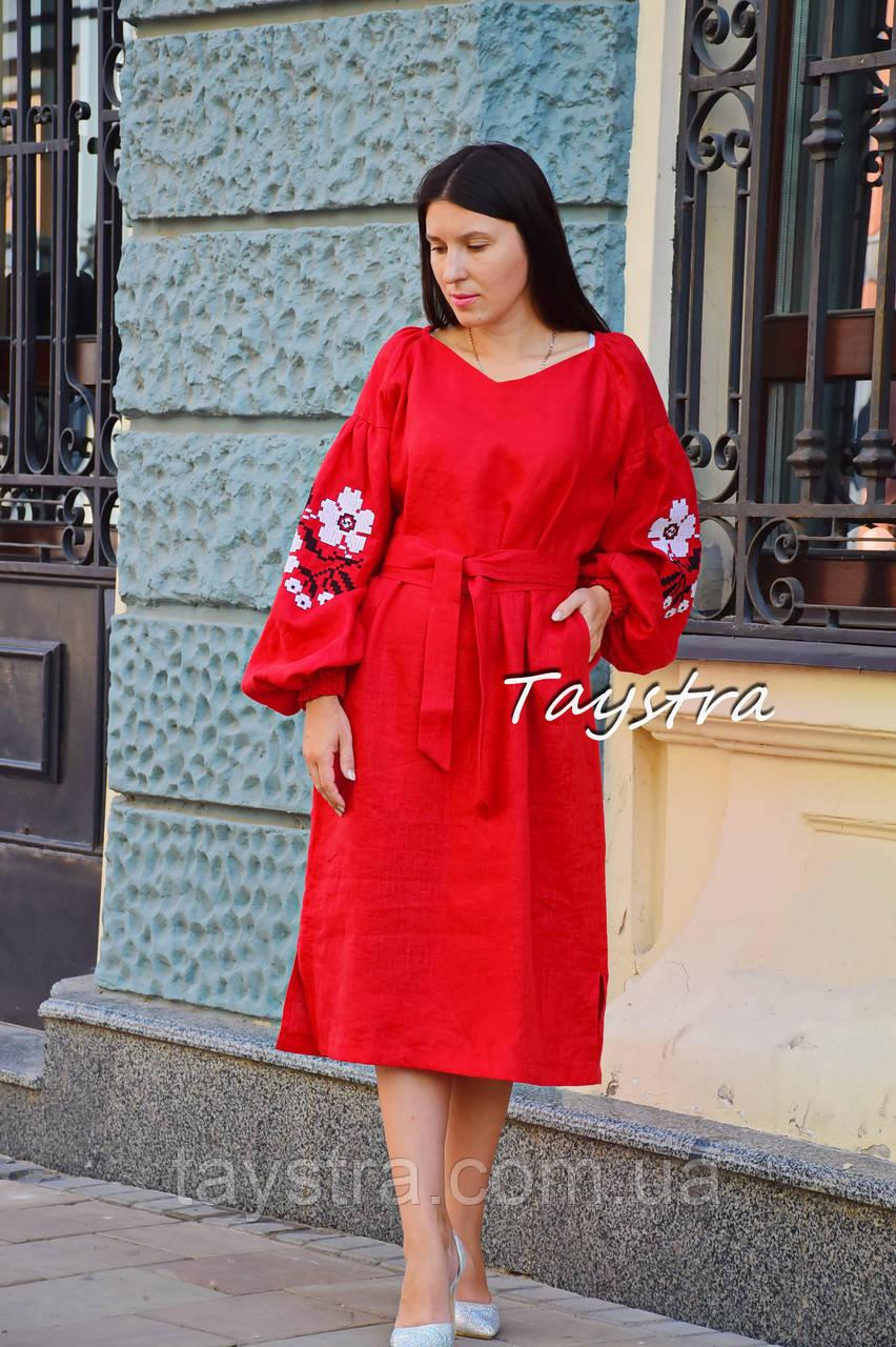 b6136b8ceab015 Туника платье вышиванка лен, стиль бохо шик, вишите плаття вишиванка,  Bohemian,стиль
