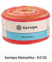 Kartopu Matryshka - 2132
